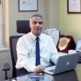 دكتور خالد الصافي مسالك بولية في عمان