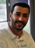 دكتور اسعد احمد عظام في عمان