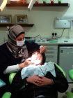 دكتورة فاتن حلاوة اسنان في عمان