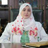 دكتور آمال السيد عيون في عمان