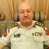 دكتور ابراهيم علي  الوديان انف واذن وحنجرة في عمان