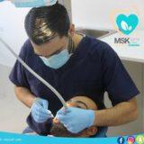 دكتور محمد عودة اسنان في عمان