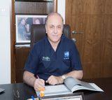 دكتور ايمن مدانات عيون في عمان