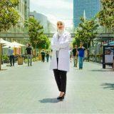 طبيبة عنود العيسى تجميل وليزر في شميساني عمان
