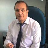 طبيب فريد كنعان تاهيل بصري في شارع الخالدي عمان
