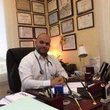 طبيب هاشم الفاخوري اطفال وحديثي الولادة في الجبيهة وابو نصير عمان