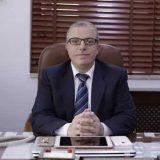 طبيب هشام القيسي اضطراب السمع والتوازن في شارع الخالدي عمان