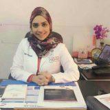 طبيبة هدى القضاة تجميل وليزر في شميساني عمان