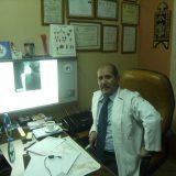 دكتور جمال عليان اصابات ملاعب وتنظير مفاصل في شارع الخالدي عمان