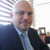 دكتور محمد صلاح باطنية في الدوار الخامس عمان