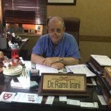 طبيب رامي ايراني باطنية في شارع الخالدي عمان