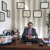 دكتور سالم أبو الغنم عيون في شارع الخالدي عمان