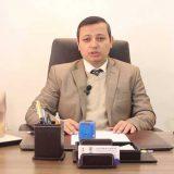 طبيب شهام إدريس اضطراب السمع والتوازن في جبل عمان الدوار الأول للثالث عمان