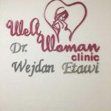 طبيبة وجدان العطيوي امراض نسائية وتوليد في شميساني عمان