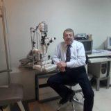 دكتور زياد الزبيدي عيون في جبل عمان الدوار الأول للثالث عمان