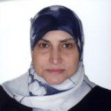 دكتورة وفاء قاسم  أحمد باطنية في عمان