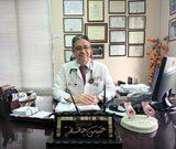 دكتور حسن جعفر صدر وجهاز تنفسي في عمان