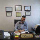 دكتور مامون زحلف صدر وجهاز تنفسي في عمان