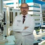 طبيب ابراهيم محمد  السعيدات عيون في عمان