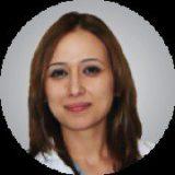 دكتورة سوزان عثامنة نسائية وتوليد في عمان